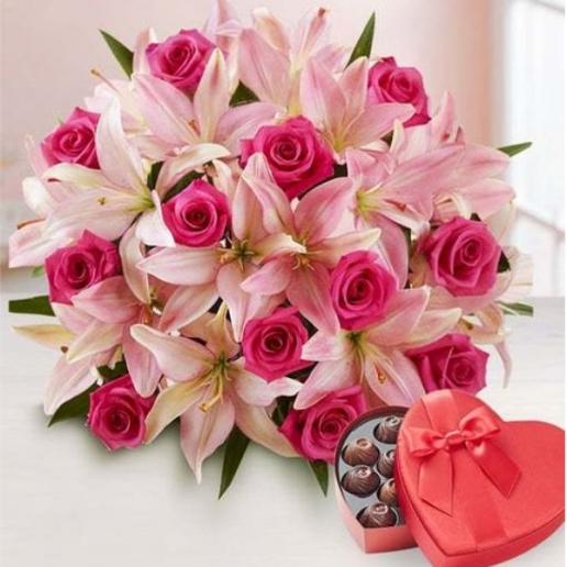 Express Your Emotions in Unique Way with Amazing Flowers