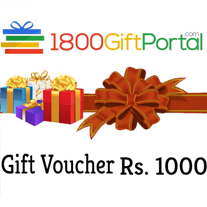 1000 Gift Card