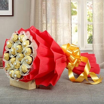 A Bouquet of Sweetness Deluxe