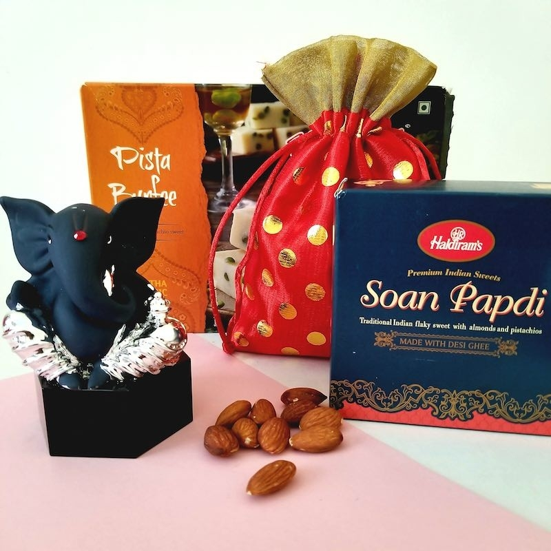 Adorable Diwali Gift Pack