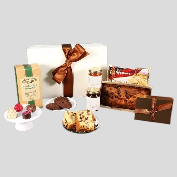 Just Food Gift Box
