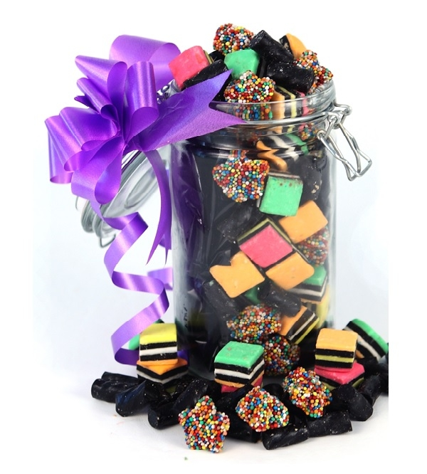 All Sorts of Liquorice - Fathers Day Gift