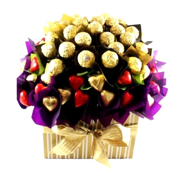 Flowers of Ferrero