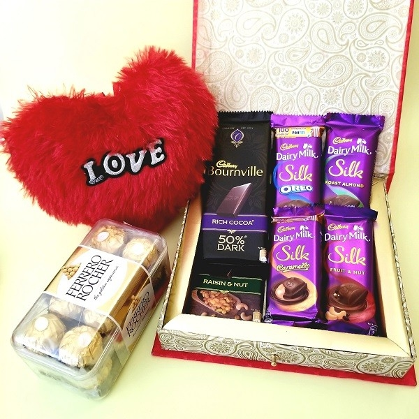 Box That Spreads Love
