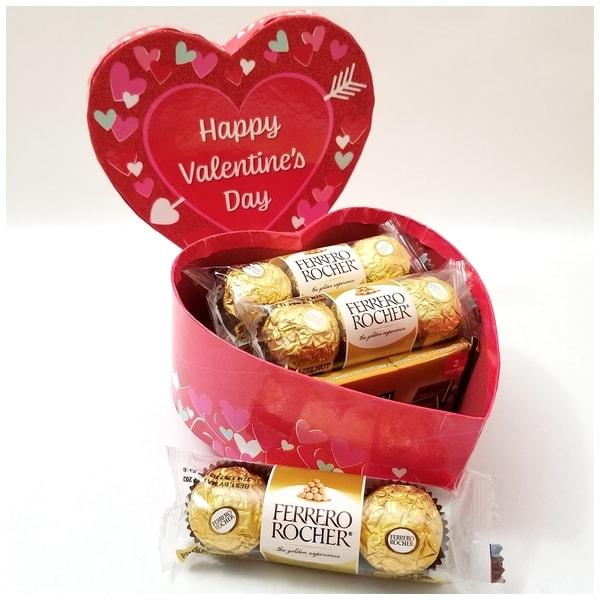 Boxful Ferrero