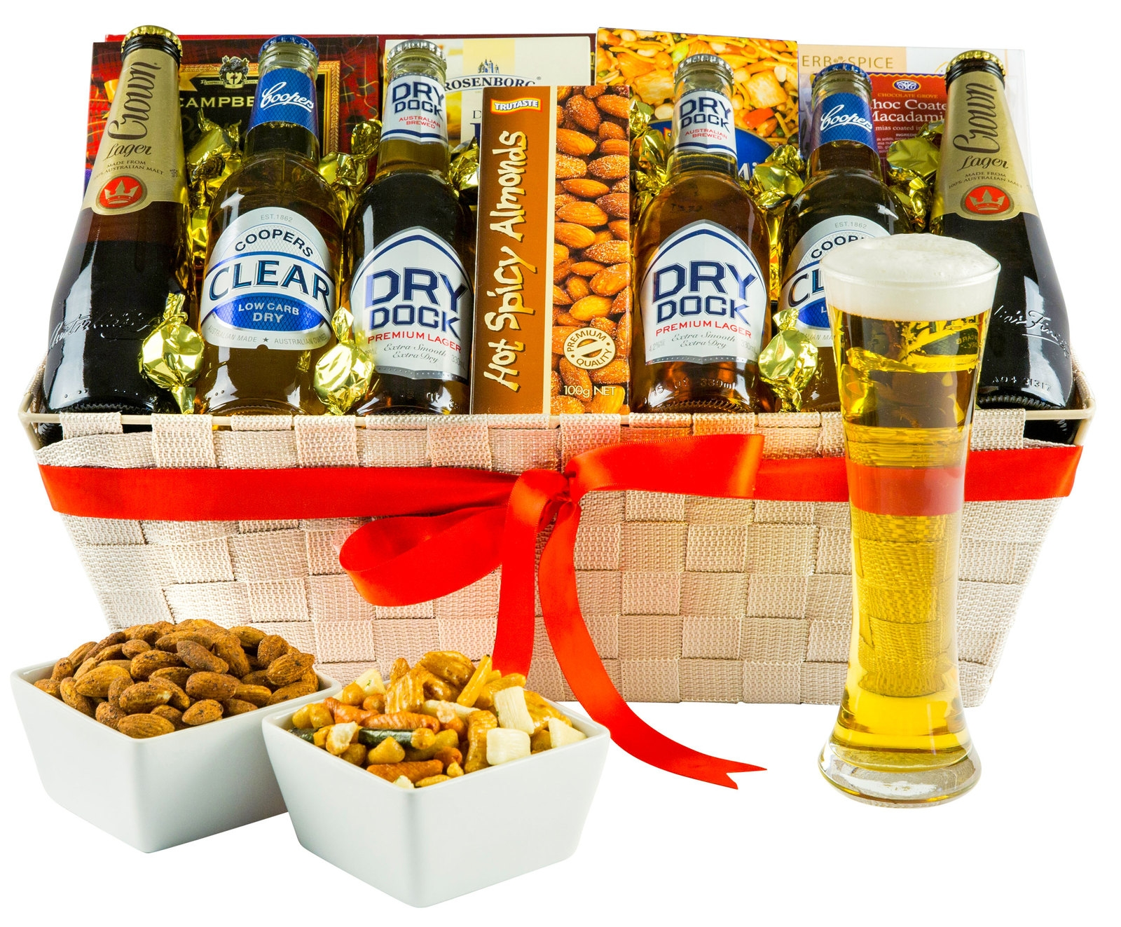 Brewers Choice