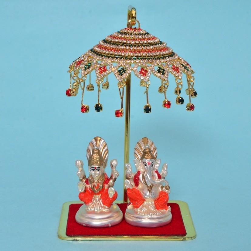 Chatra Laxmi N Ganesha