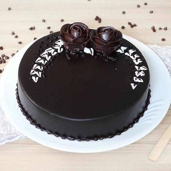 Chocolate Cake 1 Kg Premium