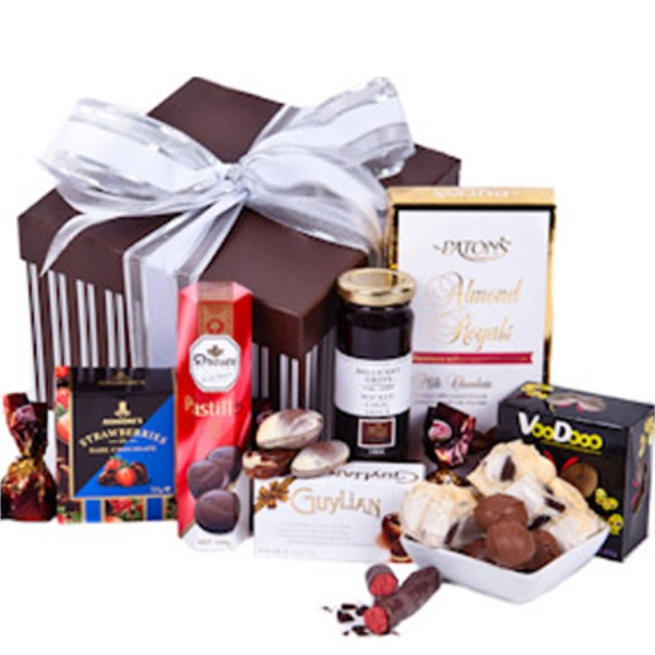 Chocolate Dreaming - Chocolate Hamper