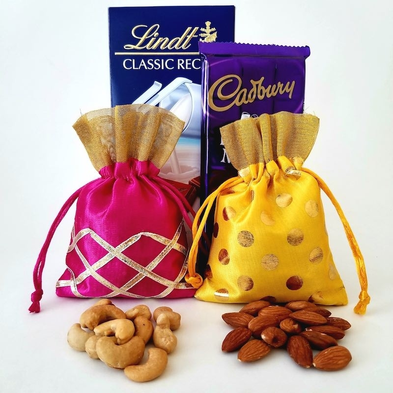 Chocos and Nuts