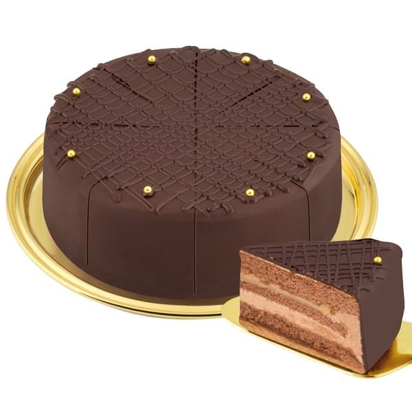 Coffee Haus Cake