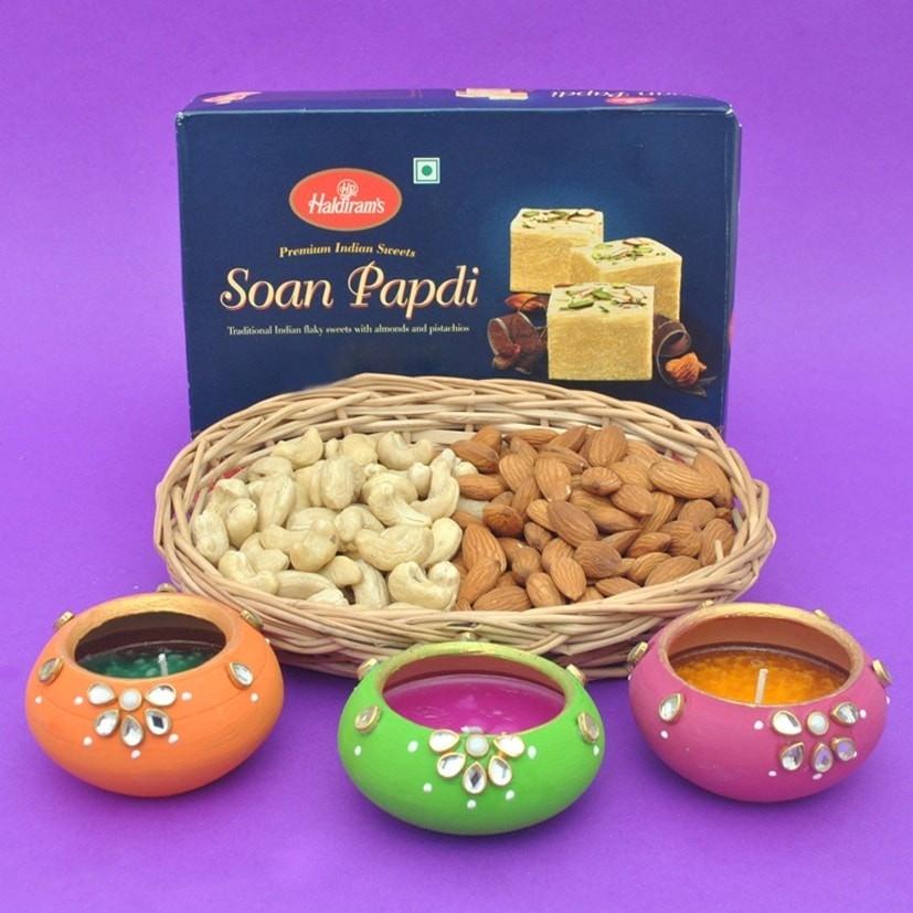 Complete Designer Diwali Pack