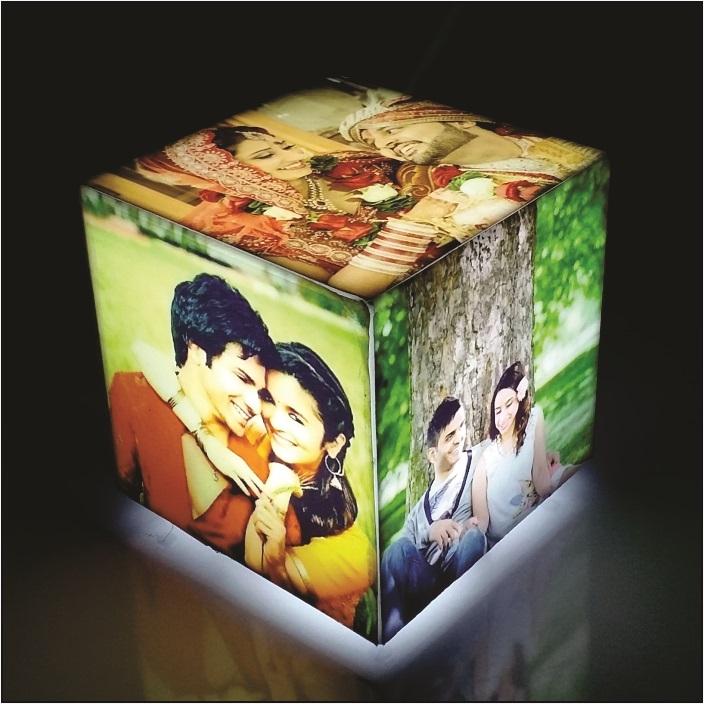 Cubelit Mini Lamp