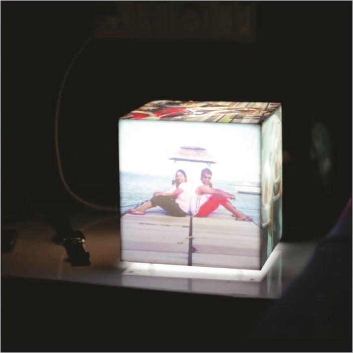 Cubelit Table Top