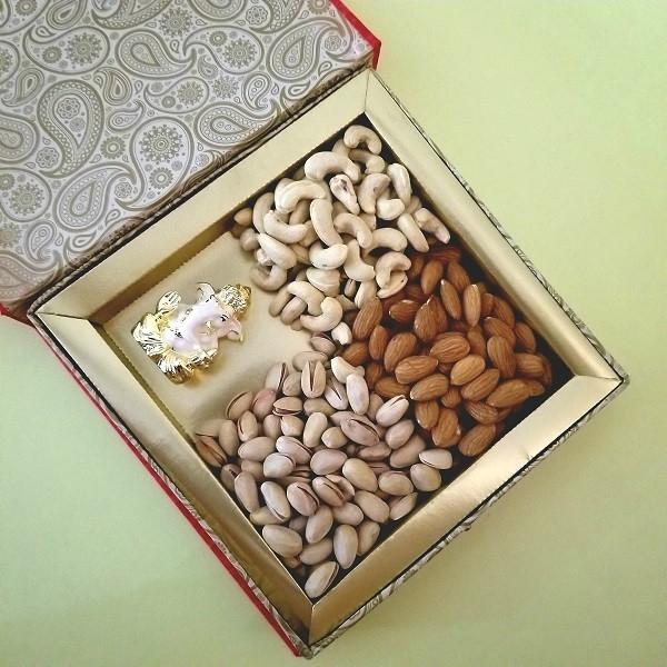 Delicious Box