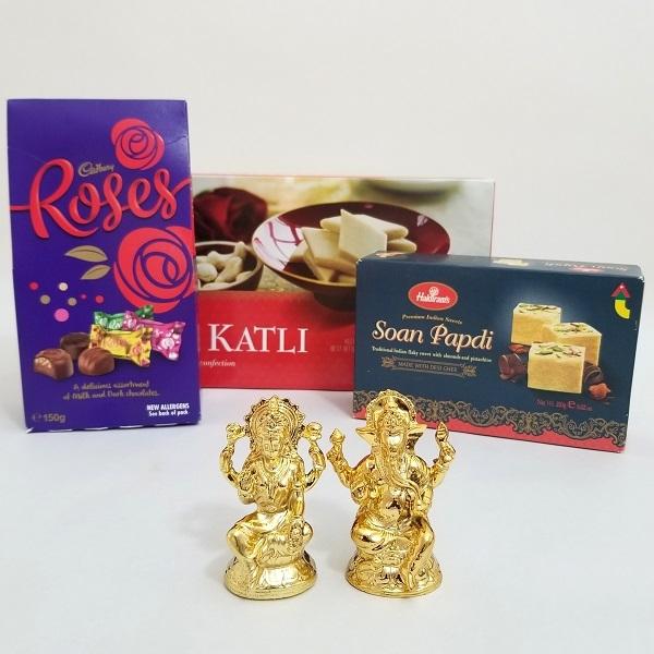 Diwali Truffles Pack