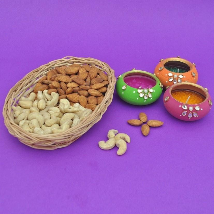 Dry Fruits N Diya