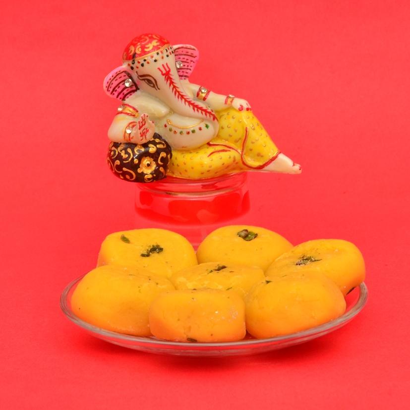 Aaram Ganesha Combo