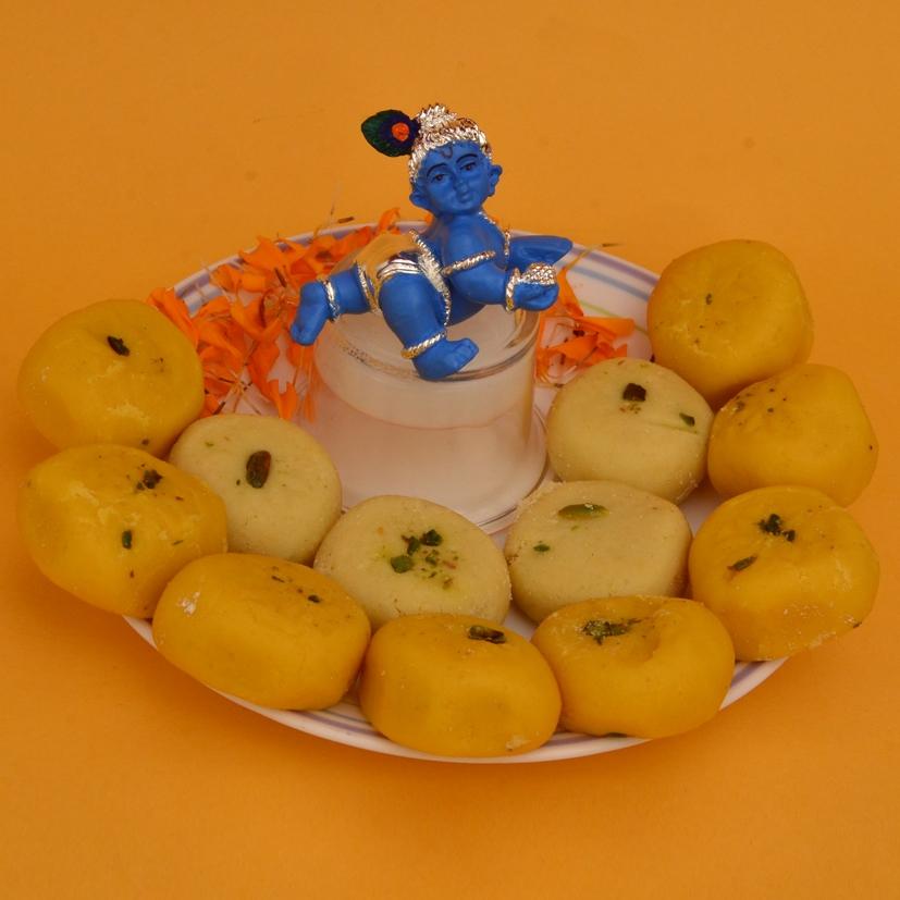 Laddu Gopal N Peda