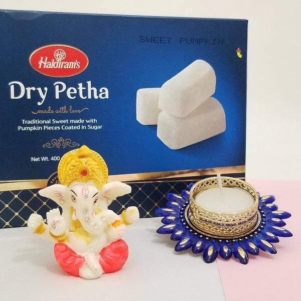 Ganesha & Petha Pack