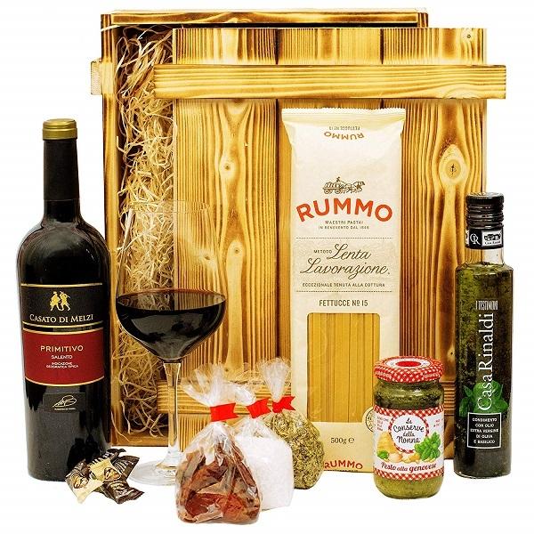 Gift set Verona