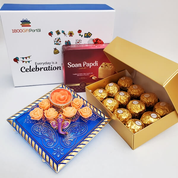 Ganesha Sweets and Chocs