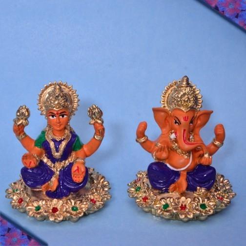Laxmi Ganesh Pair