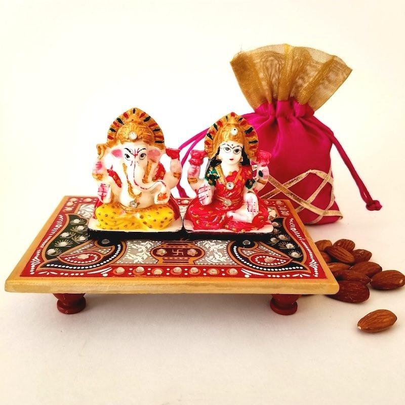 Laxmi Ganesha Combo