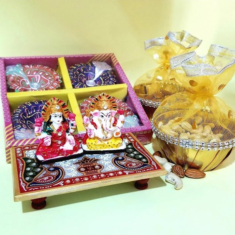 Laxmi Ganesha Mega Pack