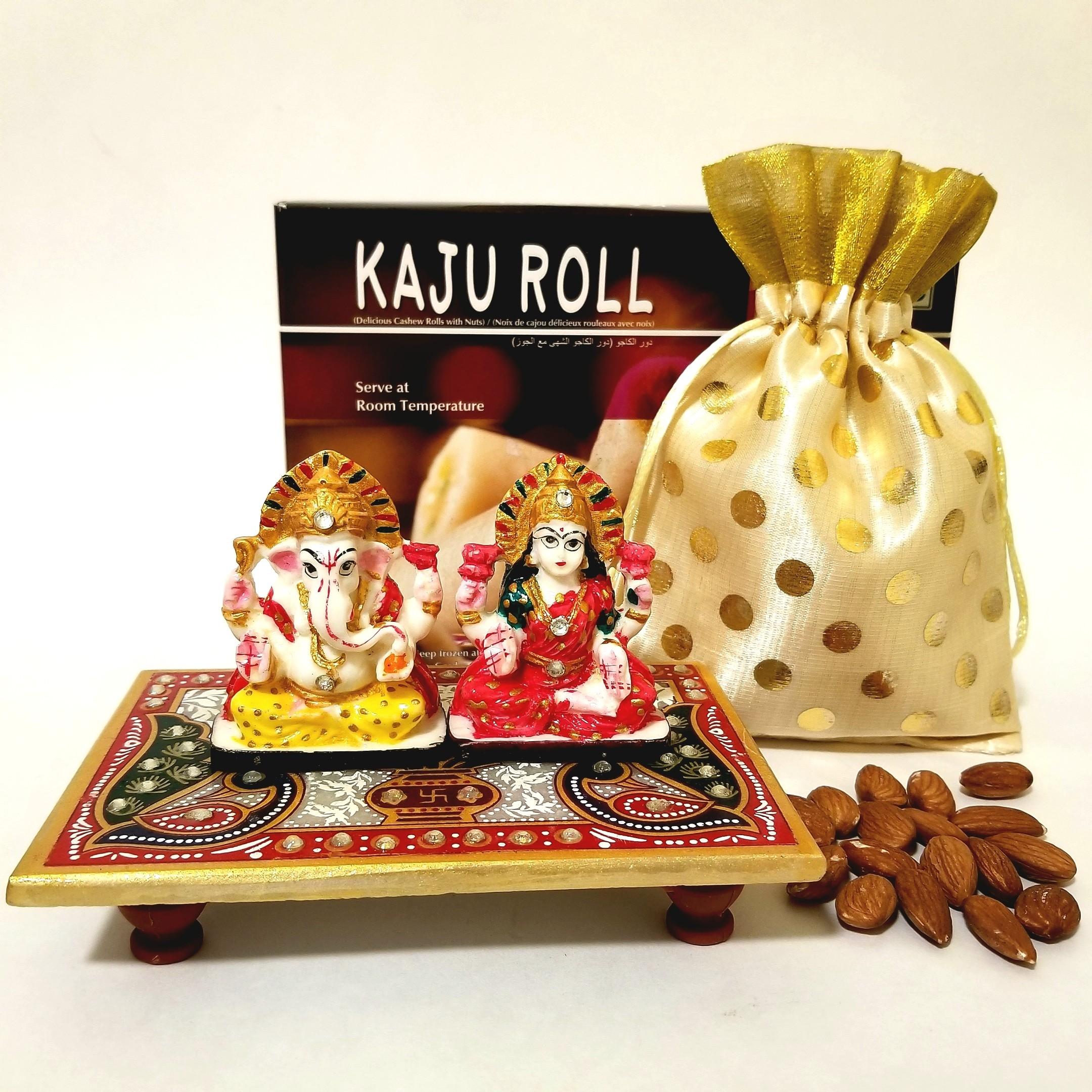 Laxmi Ganesha Pack