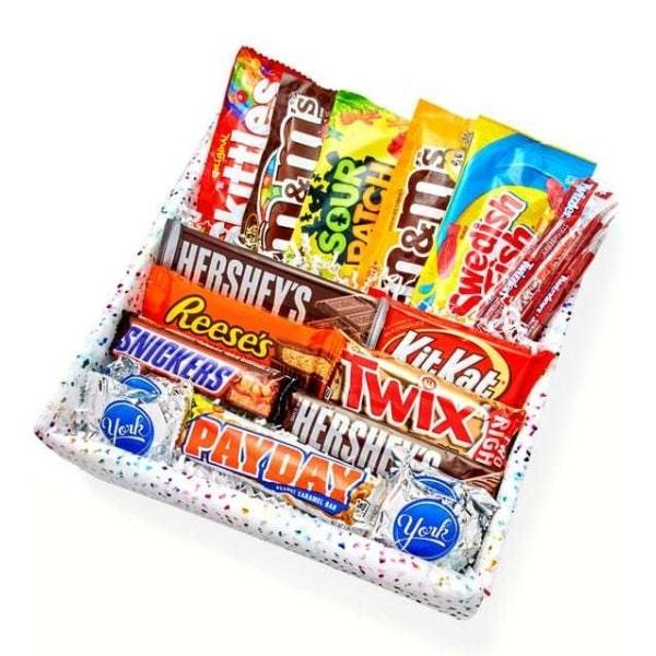 Super Sweet Candy Box