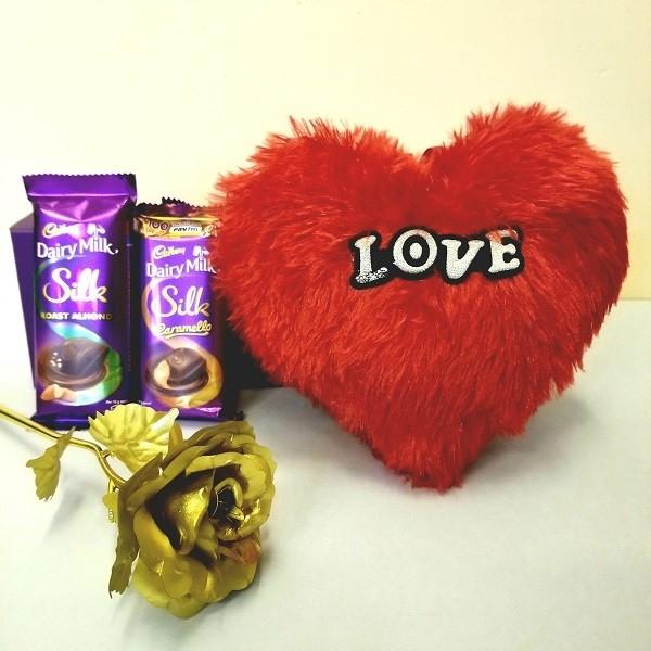Silken Love