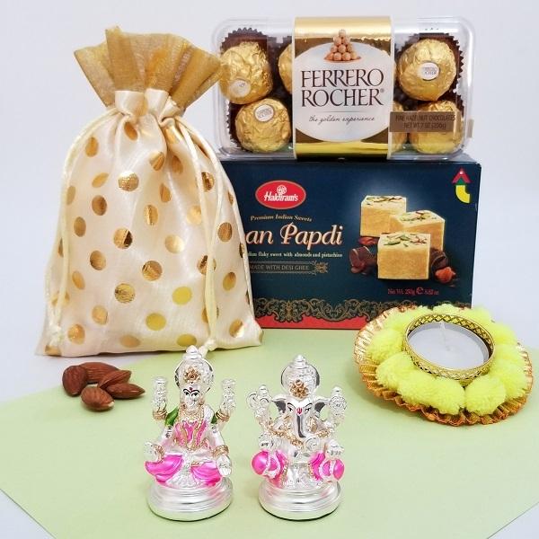 Spiritual Nuts Sweet Pack