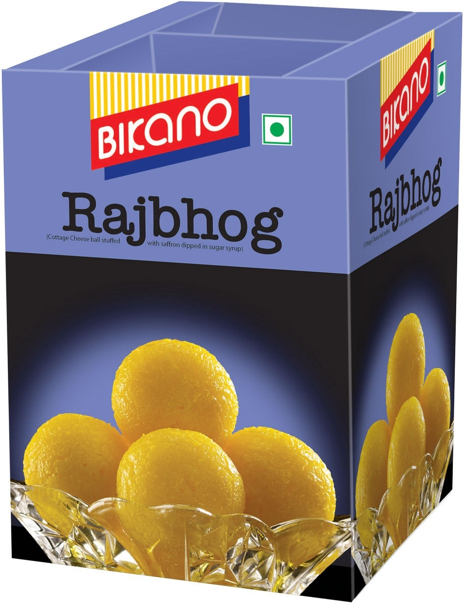 Tin Rajbhog
