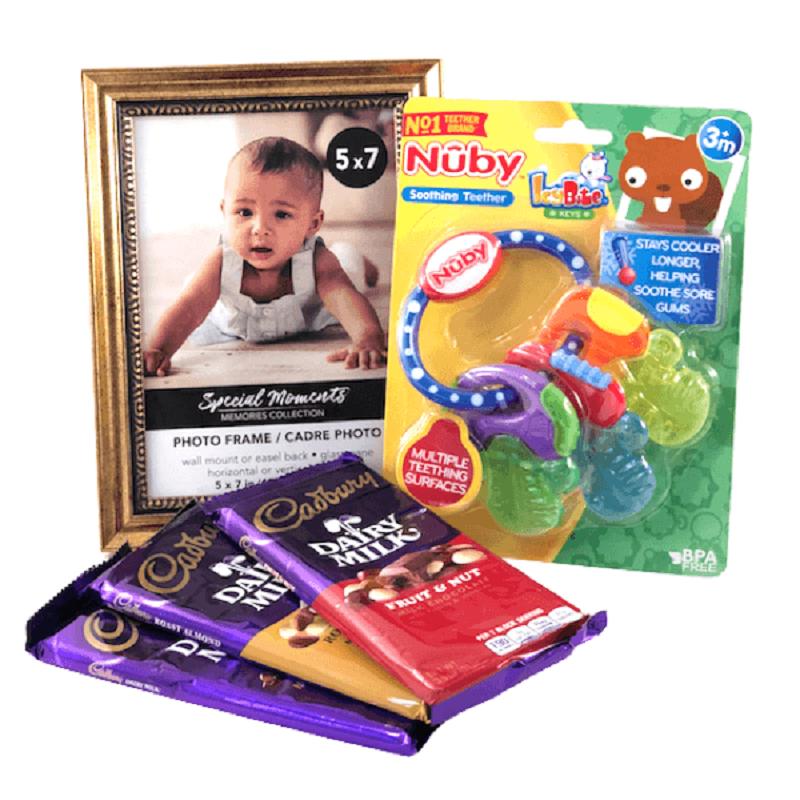 Toddler Sweet Pack