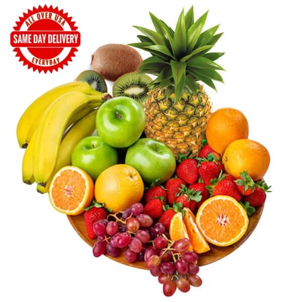 Premium Fruit Collection