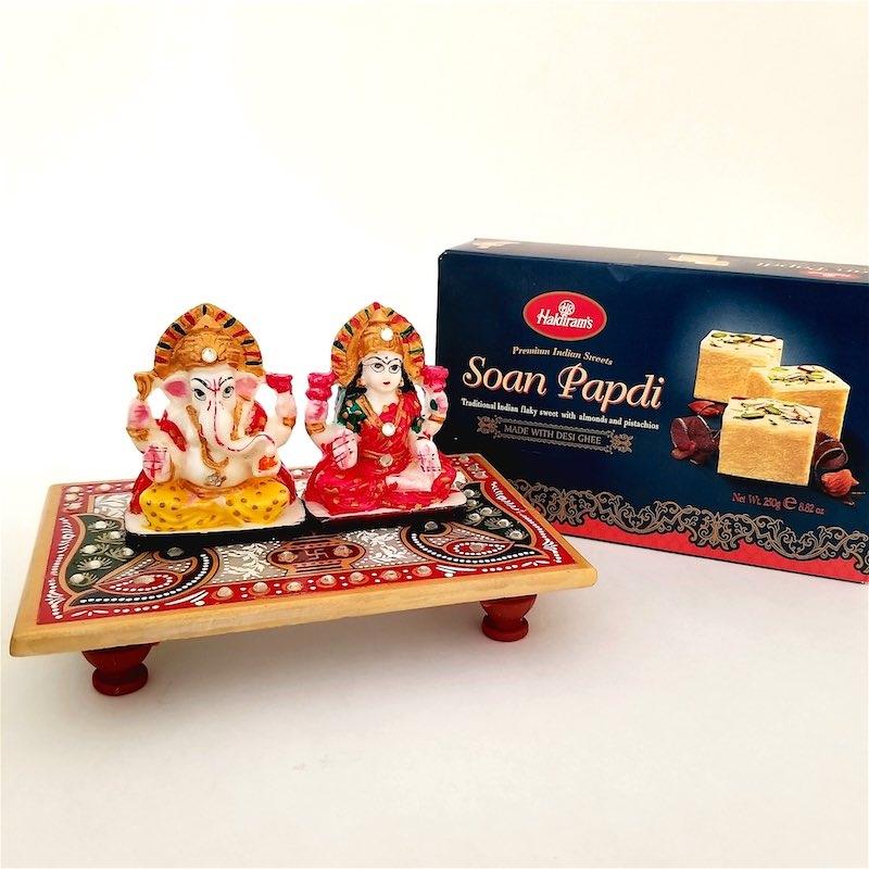 Soan Papdi Diwali Combo