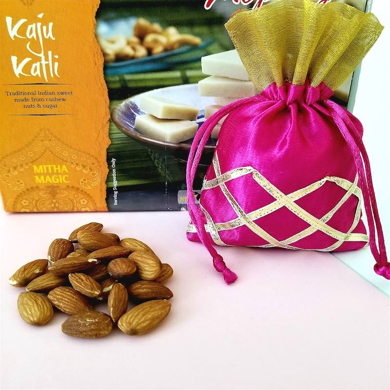Mithai & Nuts