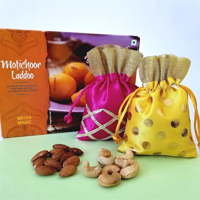 Sweet & Nuts Gift