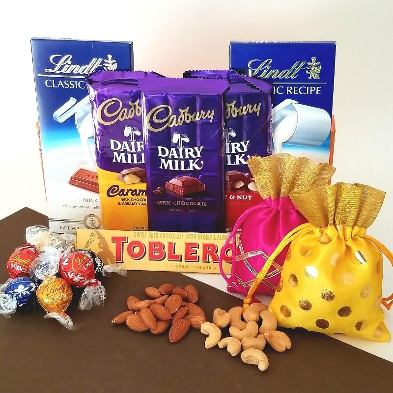 Diwali Sweetness