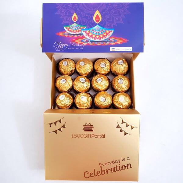 Diwali Ferrero