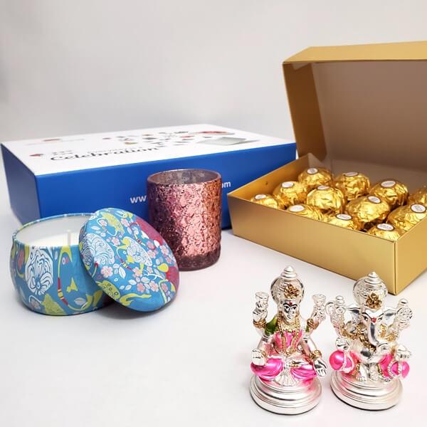 Perfect Diwali Gift Box