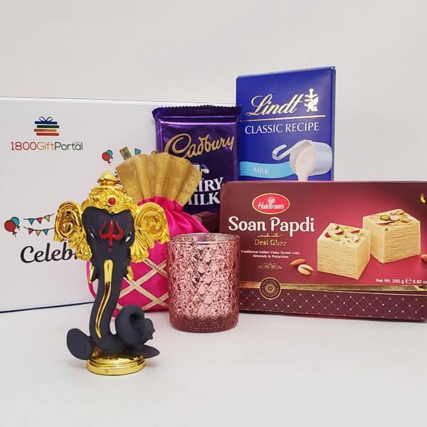 Diwali Gift Box Mixed