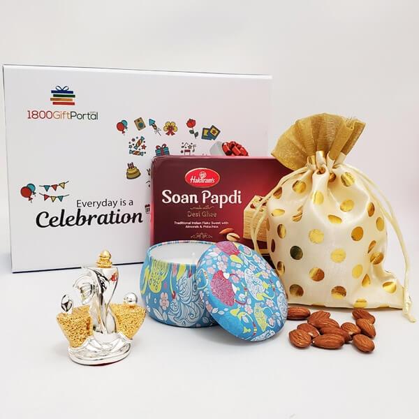 Boxed Diwali Gift