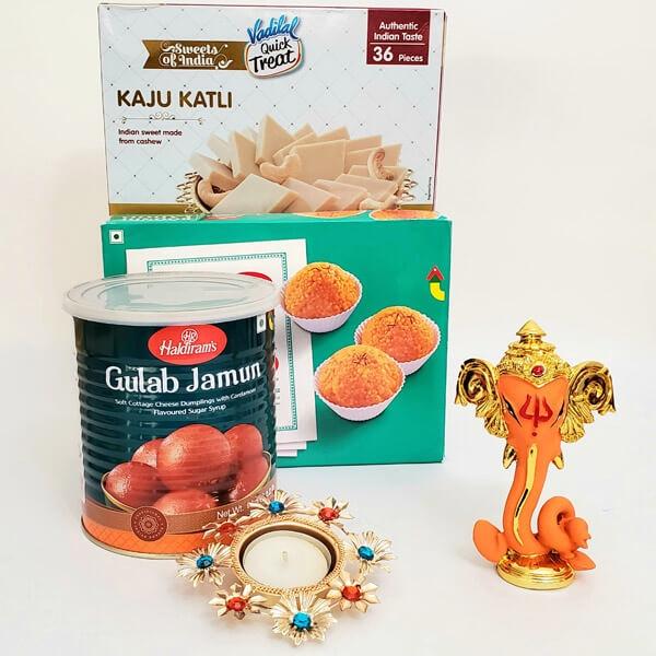 Sweet Diwali Combo