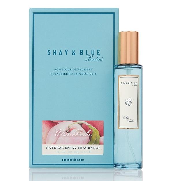 White Peaches Vegan Fragrance