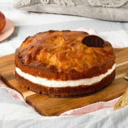 Apple & Pear Cake