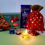 Amazing Diwali Delight