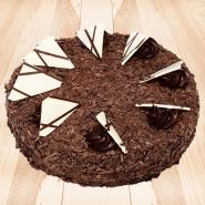 Appealing Alpine Chocolate Cake