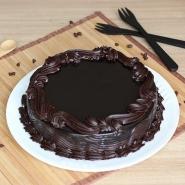 Artistic Chocolate Pleasure